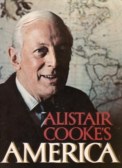 Alistair Cooke Net Worth