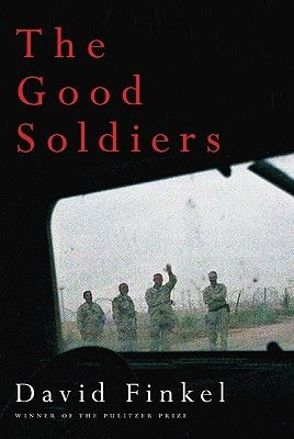 the surge in the book the good soldiers by david finkel The good soldiers ebook: david finkel: amazoncouk: kindle store amazoncouk try prime kindle store go kindle store buy a kindle kindle books.