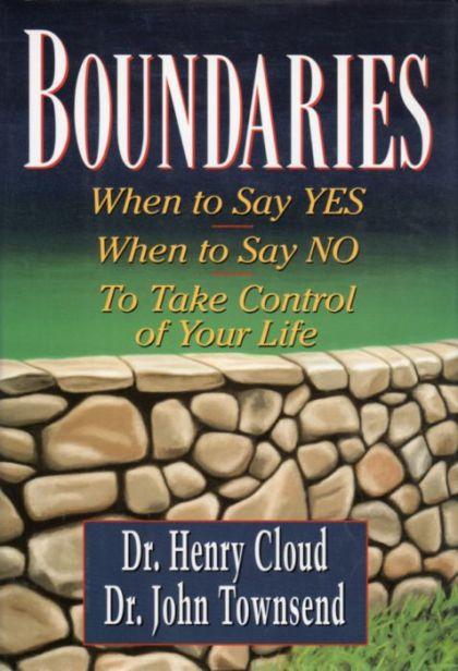 cloud townsend boundaries dating