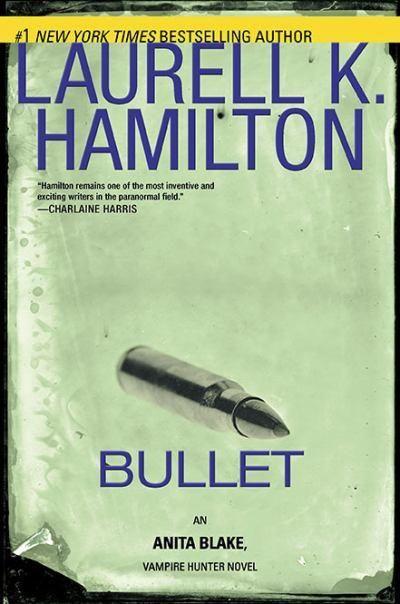 bullet laurell k hamilton pdf