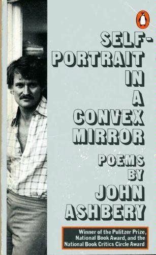 an analysis of the painter a poem by john ashbery