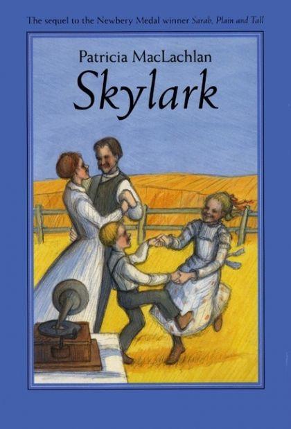 ... MacLachlan ... Skylark Books