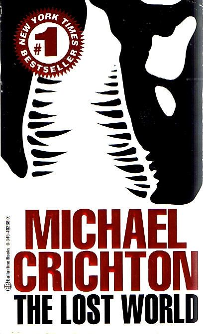 the success of michael crichtons novels in the media industry
