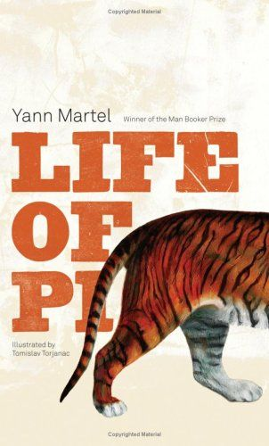 the existence of cooperation and competition in the life of pi a novel by yann martel Yann martel's life of pi is the story of a young man who survives a harrowing shipwreck and months in a lifeboat with a large bengal tiger named richard parker the beginning of the novel covers pi's childhood and youth his family owns and runs a zoo in their hometown in india, and his father is emphatic about being.