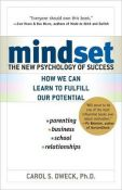 Mindset The New Psychology Of Success (9784079141987)