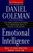 Emotional Intelligence: Why It Can Matter More Than Iq (9780553383713)