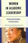 Women In Academic Leadership - professional strategies, personal choices (9781579221898)