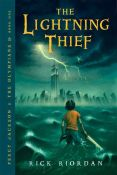 Rick Riordan - Percy Jackson and the Olympians: The Lightning Thief