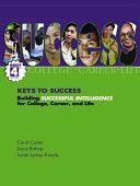 Keys To Success (9780131715240)