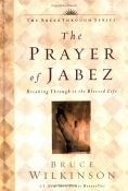 Bruce Wilkinson - The Prayer Of Jabez