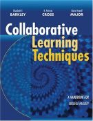 Collaborative Learning Techniques: A Handbook For College Faculty - a handbook for college faculty (9780787955182)