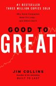Good To Great - Why Some Companies Make the Leap...and Others Don't (9780066620992)