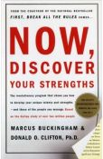 Now, Discover Your Strengths (9780743201148)