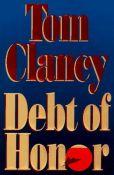 Tom Clancy - Debt of Honor
