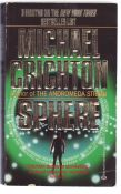 Michael Crichton - Sphere