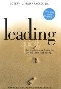 Leading Quietly (9781578514878)
