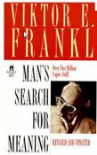 Man's Search For Meaning (9780671023379)