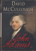 David Gaub McCullough - John Adams