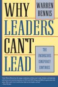 Why Leaders Can't Lead: The Unconscious Conspiracy Continues (9780787909437)