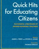 Quick Hits For Educating Citizens (9780253218674)