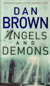 Dan Brown - Angels & Demons