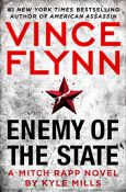 Vince Flynn - Enemy Of The State