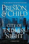 Lincoln Child;Douglas Preston - City of Endless Night