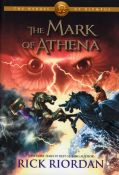 Rick Riordan - The Mark Of Athena