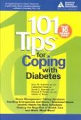 101 Tips for Coping with Diabetes (9781580401432)