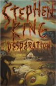 Stephen King - Desperation