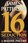 James Patterson - 16th seduction