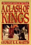 George R.R. Martin - A Clash Of Kings