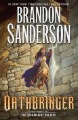 Brandon Sanderson - Oathbringer