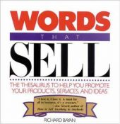Words That Sell (9780809247998)