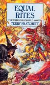 Terry Pratchett - Equal Rites