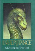Christopher Paolini - Inheritance