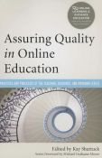 Assuring Quality in Online Education (9781579228712)
