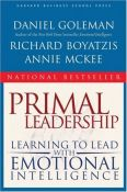 Primal Leadership: Learning To Lead With Emotional Intelligence - learning to lead with emotional intelligence (9781591391845)