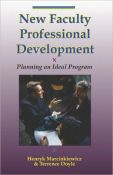 New Faculty Professional Development (9781581070941)