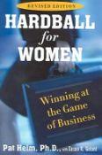 Hardball For Women: Rev. Ed. (9780452286412)