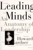 Leading Minds: An Anatomy Of Leadership (9780465082803)