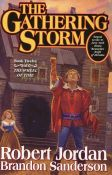 Robert Jordan;Brandon Sanderson - The Gathering Storm