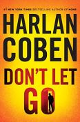 Harlan Coben - Don't Let Go