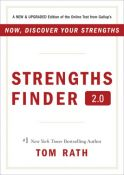 Strengthsfinder 2.0: A New And Upgraded Edition Of The Online Test From Gallup's Now, Discover Your Strengths (9781595620156)