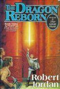 Robert Jordan - The Dragon Reborn