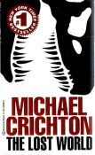 Michael Crichton - The Lost World
