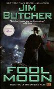 Jim Butcher - Fool Moon