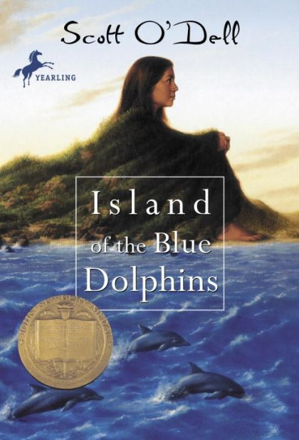 an analysis of the main characters in island of the blue dolphins by scott odell Everything you ever wanted to know about the characters in island of the blue dolphins, written by experts just for you.