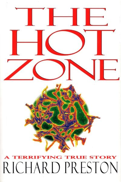 an analysis of the main theme in richard prestons hot zone Study guide questions for the hot zone by richard preston please indicate the page number(s) where you find the answers for each question reading section i: pages 1-94 part i: the shadow of mount elgon.