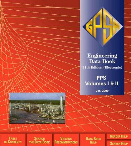 GPSA Engineering Data Book - GPSA in mustamin14's book